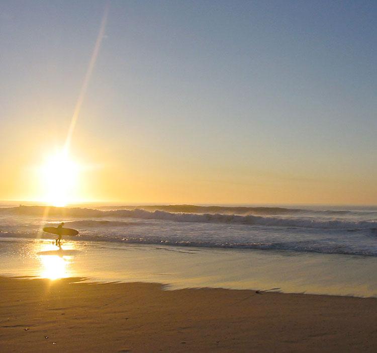 CAP-FERRET SURF CLUB -
