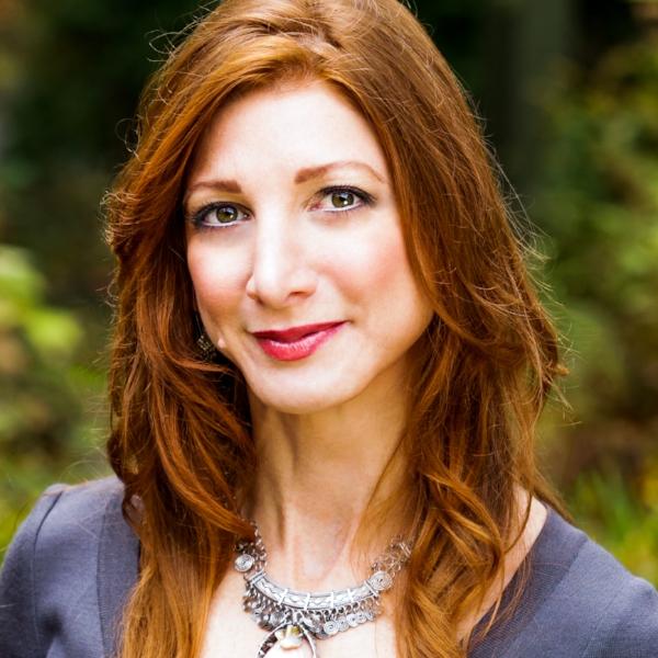 Rebecca Gordon, Astrologer