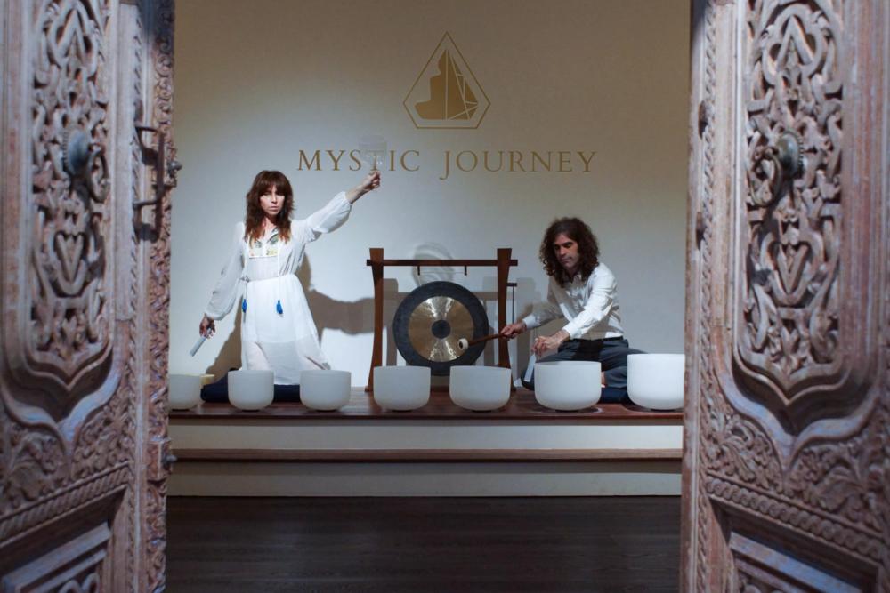 MYSTIC JOURNEY -