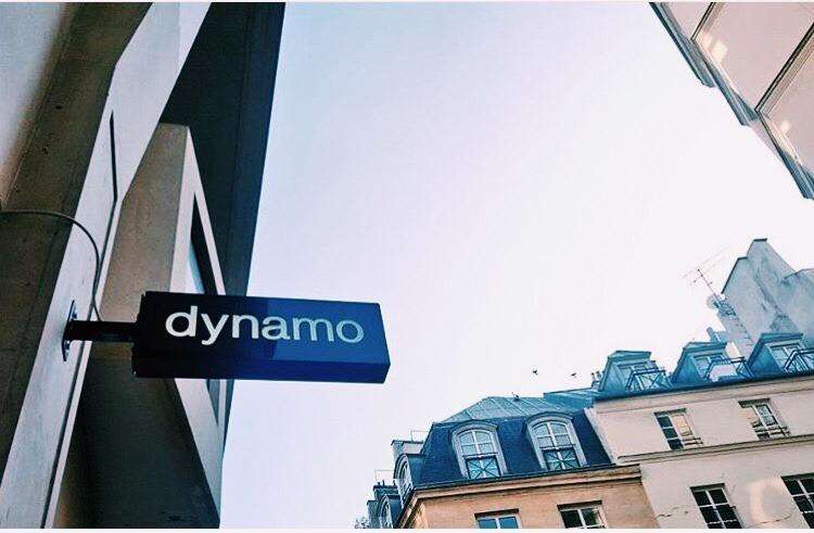 DYNAMO -