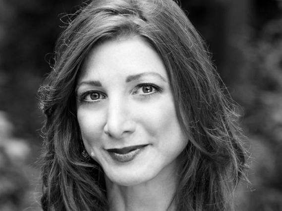 Astrologer Rebecca Gordon