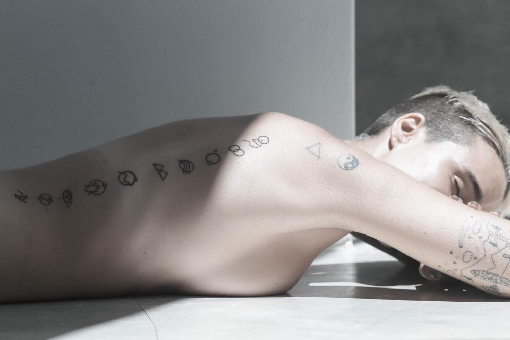 Rachel Hughes by Lulu Ruttley