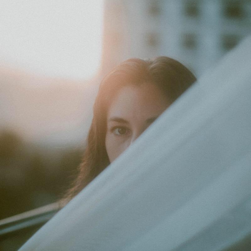 Alexandra Kacha by Alexandra Kacha