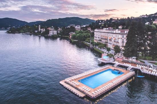 Image courtesy of Villa d'Este