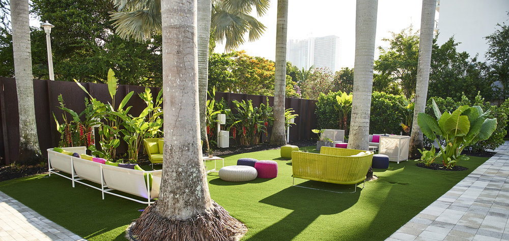 The Sacred Space Miami by Gio Alma