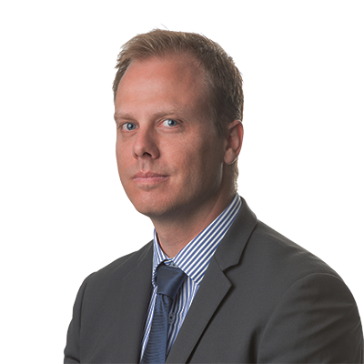 Shannon Davies - Commercial Lawyer