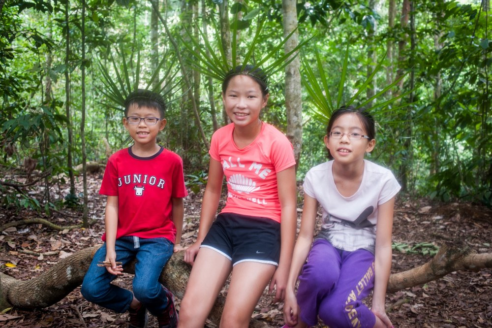 gunung-leuser-crown-kids