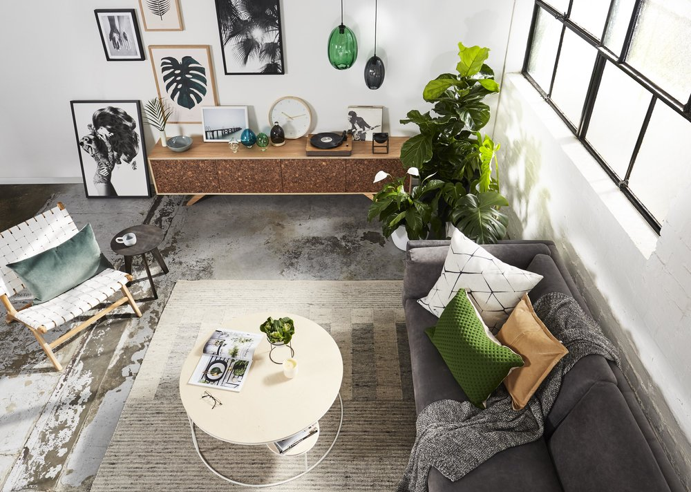 Maitland Street Interiors, Sarah Elshaug, Interior Stylist Melbourne, Felix Furniture Loft Living