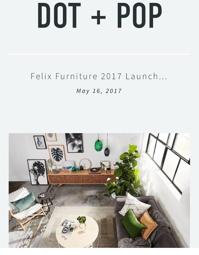 Maitland Street Interiors, Sarah Elshaug, Felix Furniture, XO Studios, Dot + Pop, Interior Stylist Melbourne