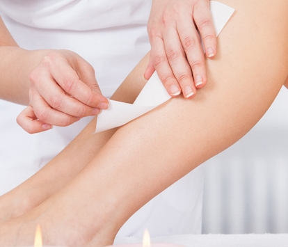 WAXING   Waxing may not seem like a luxury but its a necessity.  Perfectly smooth and hair free. No need to shave everyday or have annoying stubble. I offer warm wax with strips or hot wax for the more delicate areas.