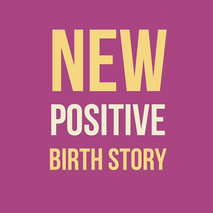 Fantastic new birth story from first time mum Andrea Ever since we found out I was pregnant I was looking forward to the birth. It has never been something that I dreaded or felt frightened by. Birth for me was always going to be as natural a process as possible. I believe our bodies are designed for procreation and I could do it myself if I had to, like the thousands of generations of mothers before us. Read More....