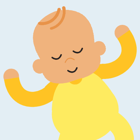 The Lullaby Trust: Safe Sleeping.   Reduce the risk of sudden infant death syndrome (SIDS) for your baby by following safer sleep advice. The advice from  www.lullabytrust.org.uk  is based on strong scientific evidence. Click   HERE   to read more.
