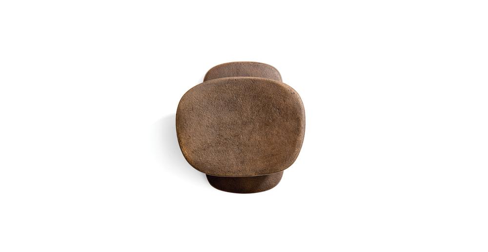 Raw Bronze