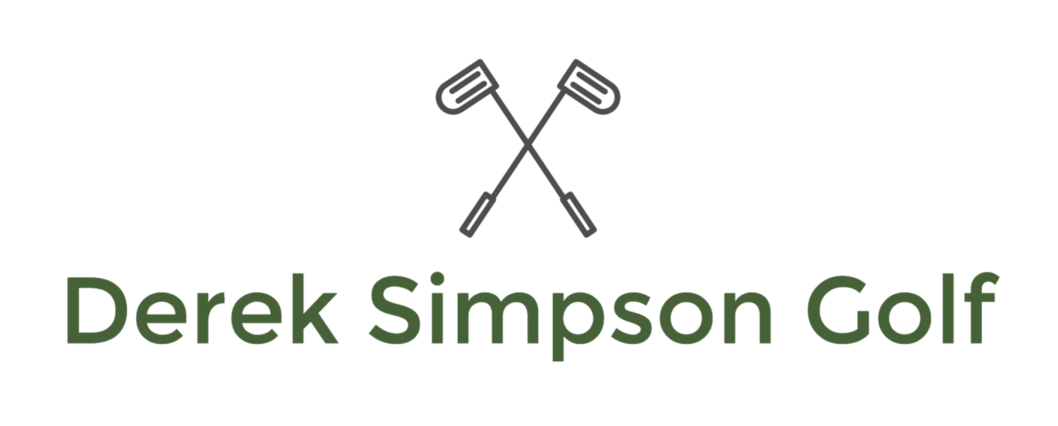 Derek Simpson Golf