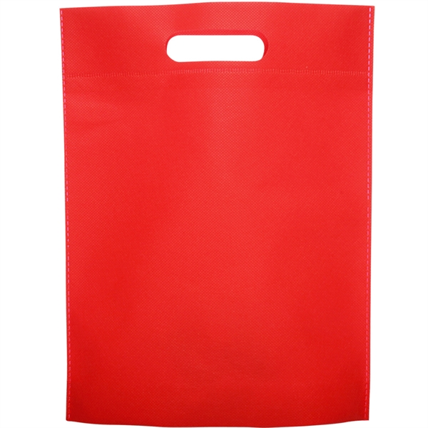 Heat Sealed Non-Woven Tote