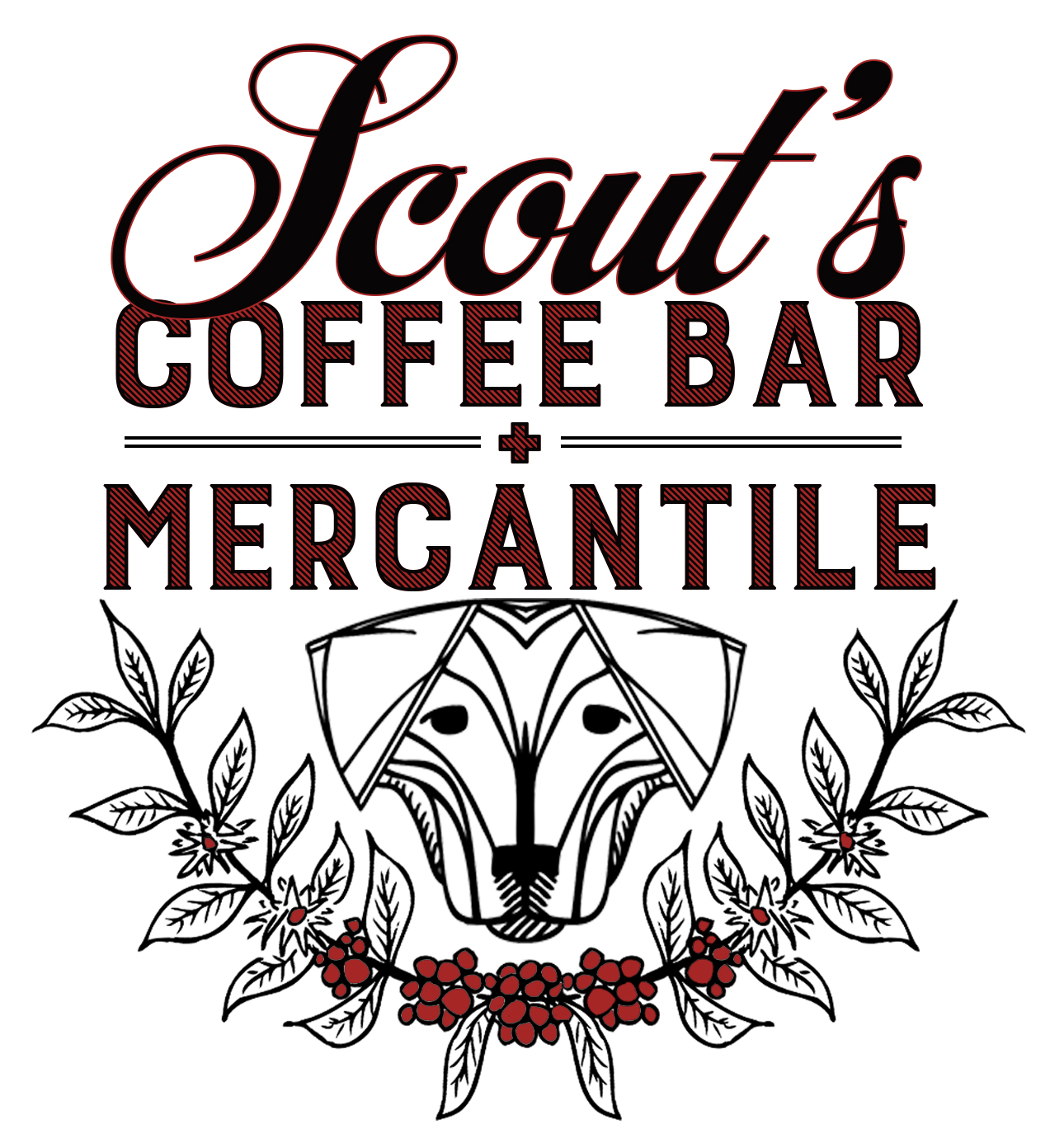 Scout's Coffee Bar + Mercantile