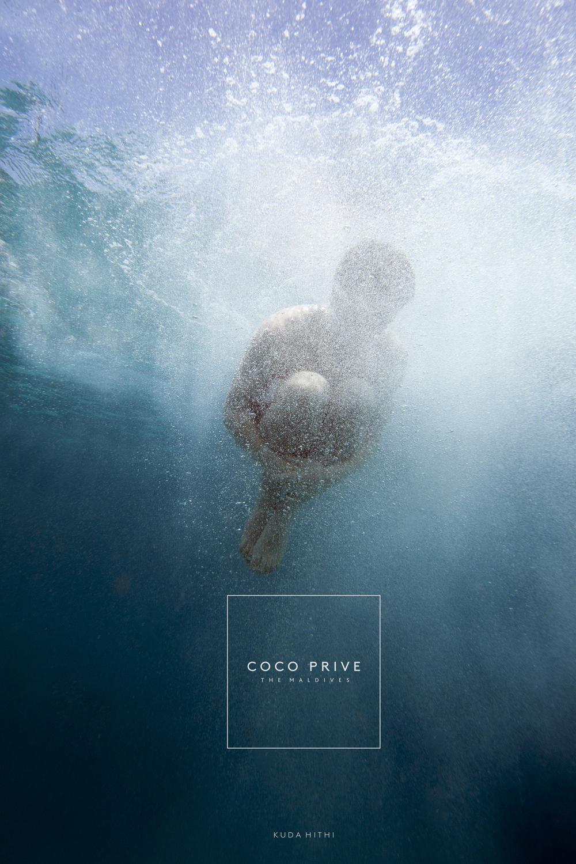 Coco Privé, Maldives Brand Identity / Guidelines