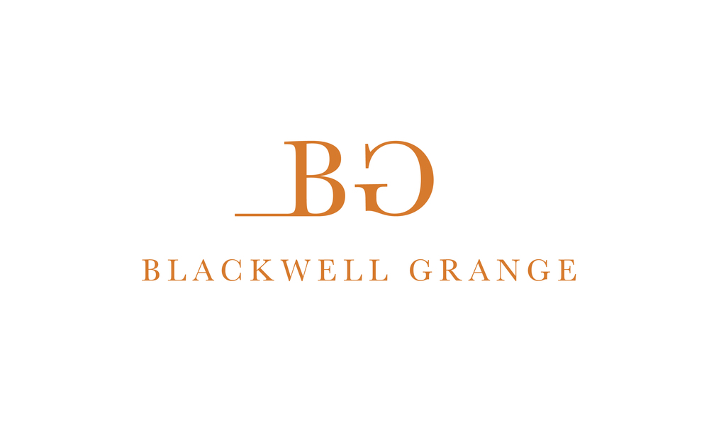 Blackwell Grange Brand Identity / Guidelines / Assets