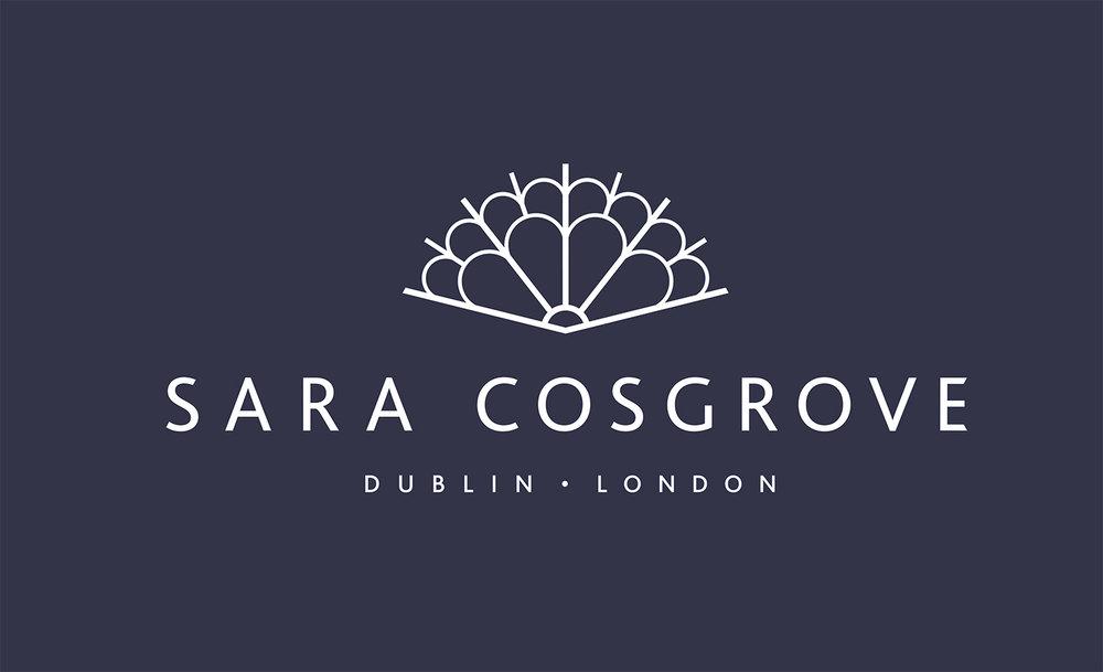 Sara Cosgrove Identity