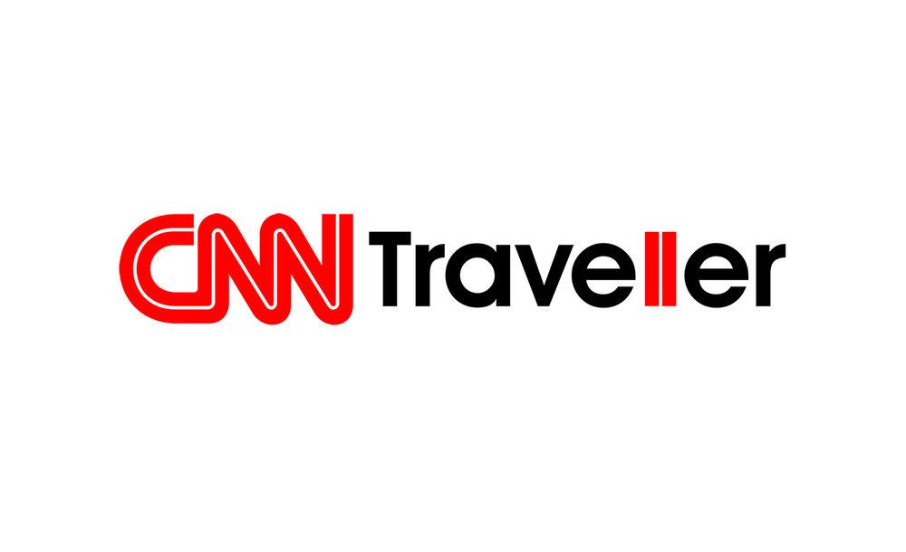 CNN Traveller Identity / Instore communication