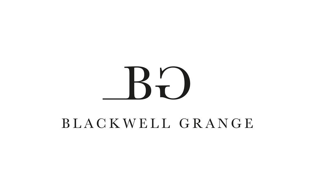 Blackwell Grange Identity / Guidelines