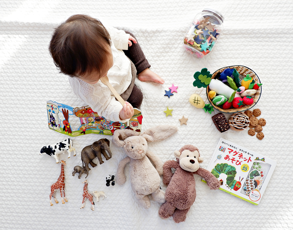 Nanny - Background checked nannies that meet all of your requirements to care for your children.