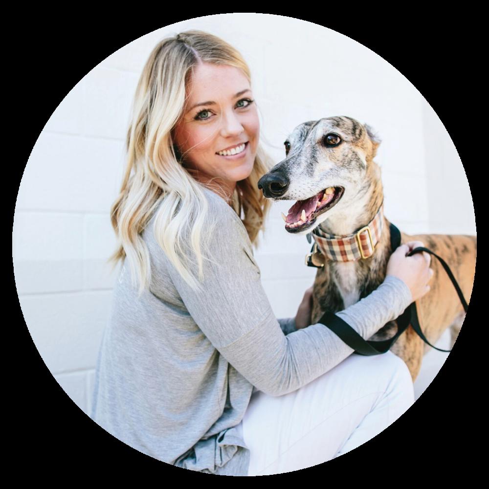 Lauren Carlson   Brand Manager