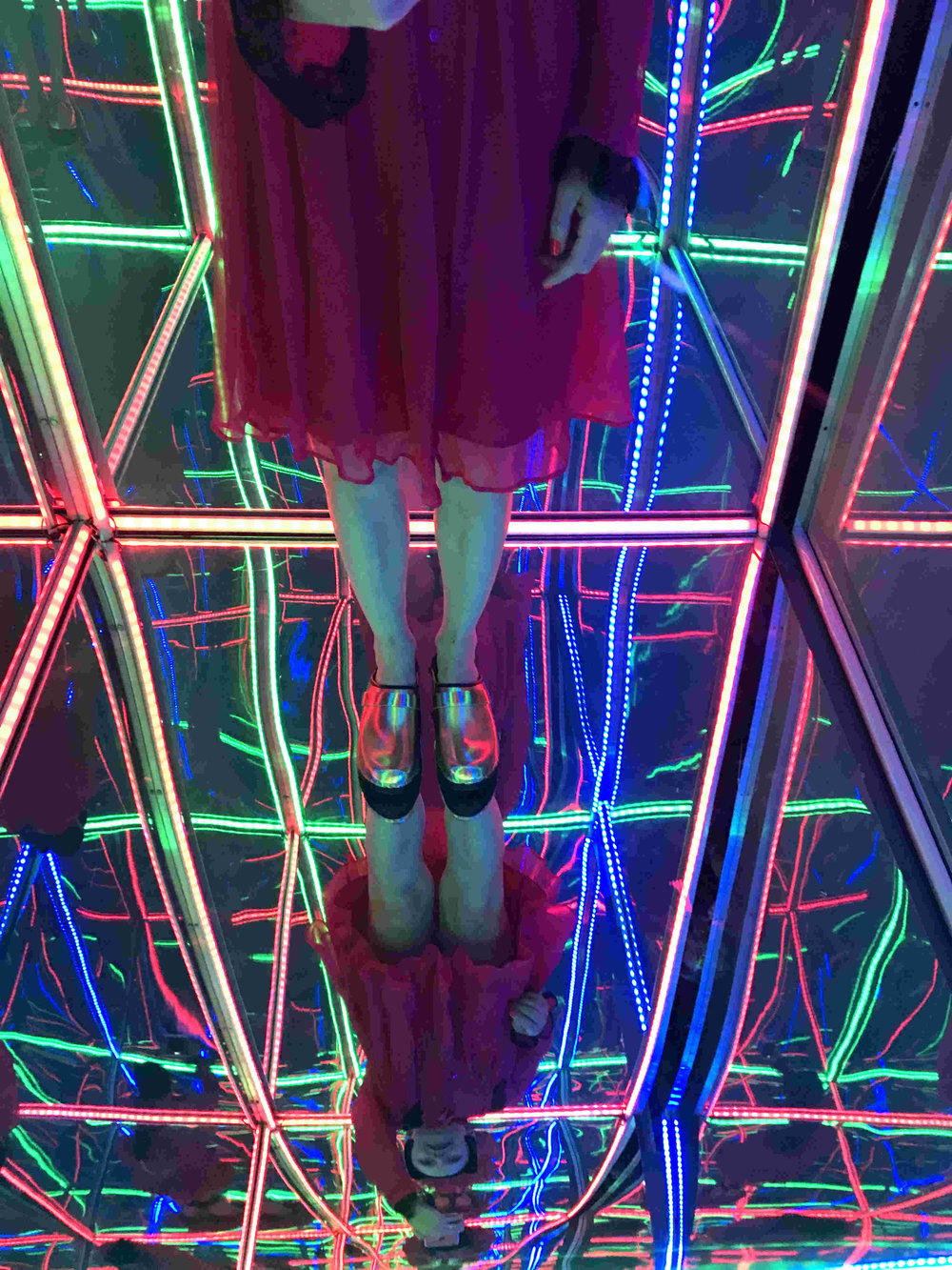 Zero Central Circus London