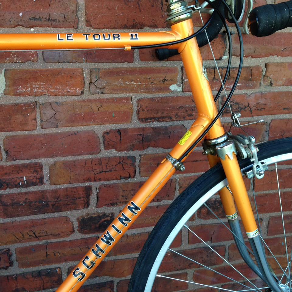 Firehouse bikes