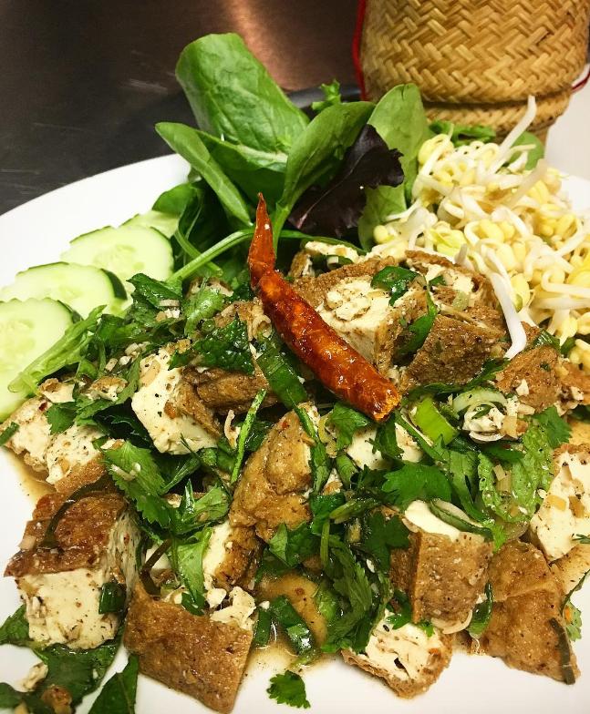 Vientiane Cafe Philadelphia