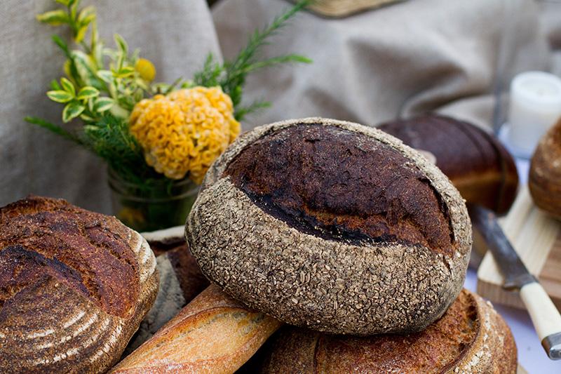 Heidelberg Breads