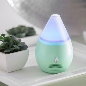 Sparoom scentifier