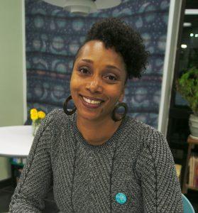 Jamila Medley - Executive Director of PACA