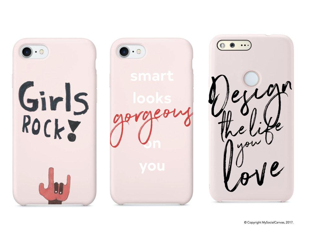 Pink Phone Cases - for Deck 2. jpeg.jpg