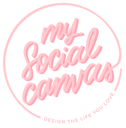 MY SOCIAL CANVAS
