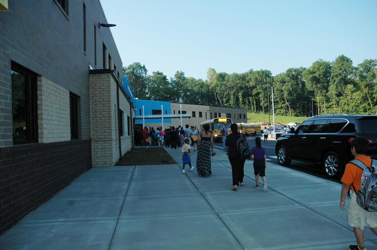 Needed: Your Input on Cane Ridge Elementary Rezoning