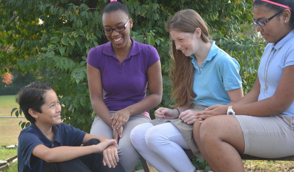 Diversity in Metro Schools