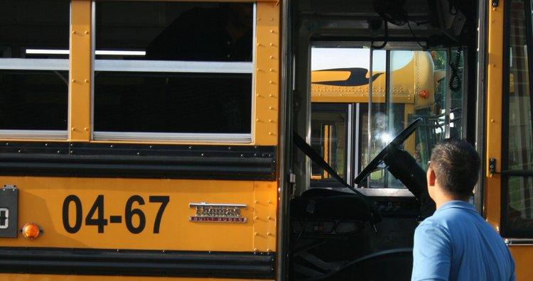 School Bus Safety Information