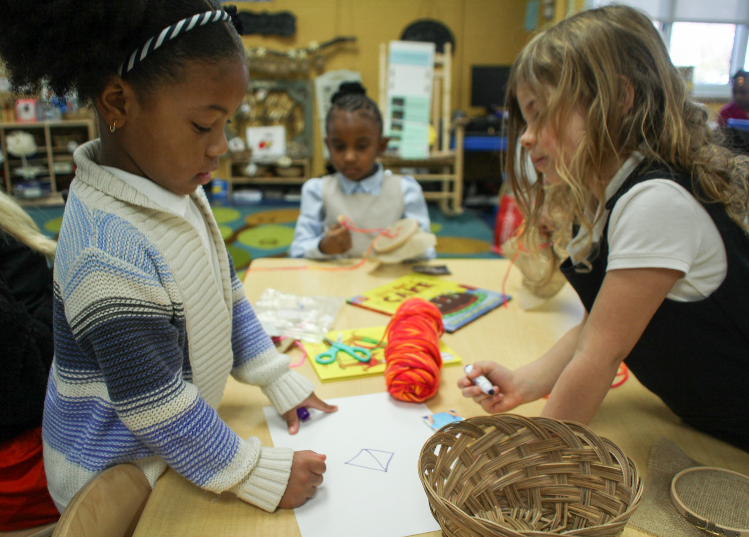 March Kindergarten Readiness Newsletter Available
