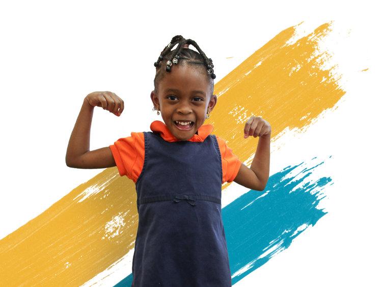 Kindergarten Registration Kick-Off Week Begins March 6!