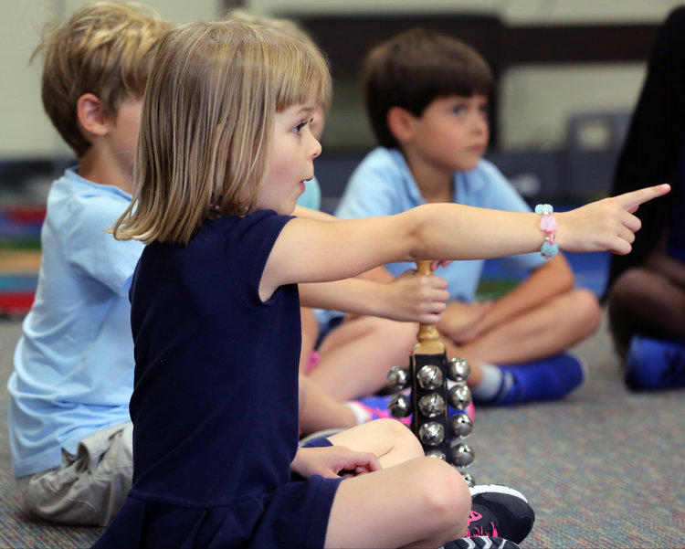 August Kindergarten Readiness Newsletter Available