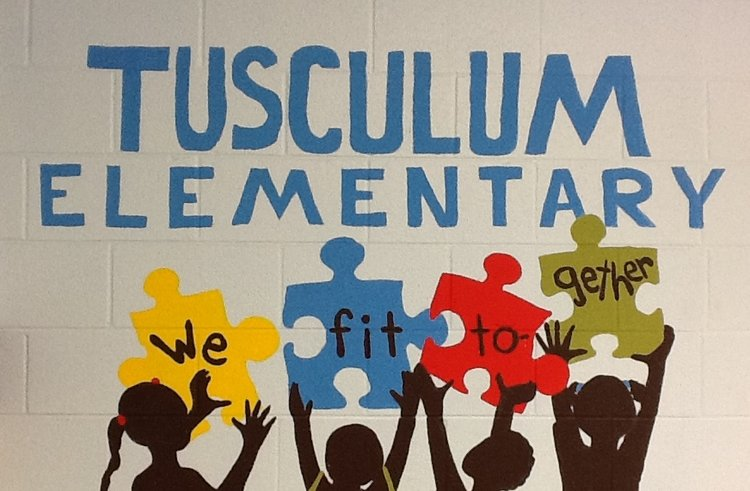 A Statement on Tusculum Elementary & the District's Voluntary Water Testing Program