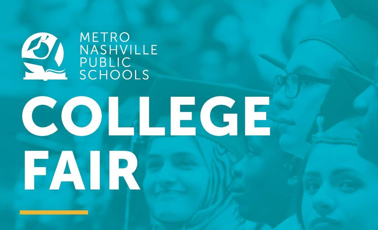 MNPS To Host College Fair on Sept. 21