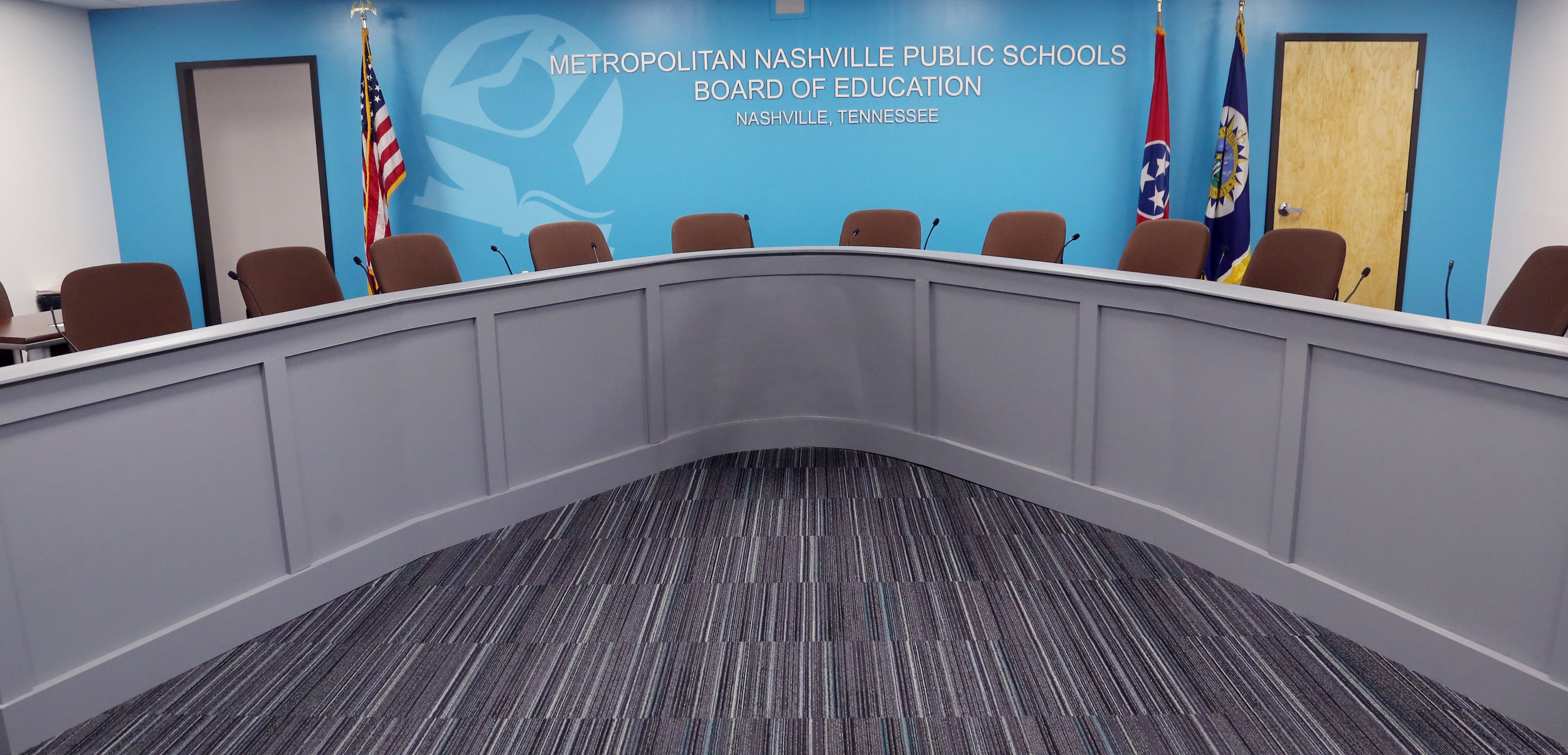 Metro Schools Seeking Feedback on Board Policies