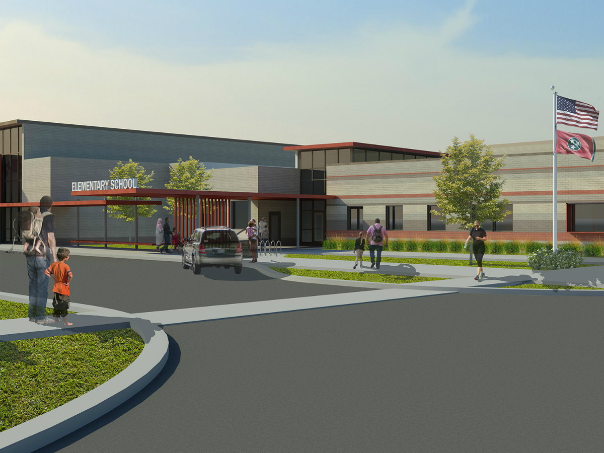 Principal Selection Process Open for New Eagle View Elementary School