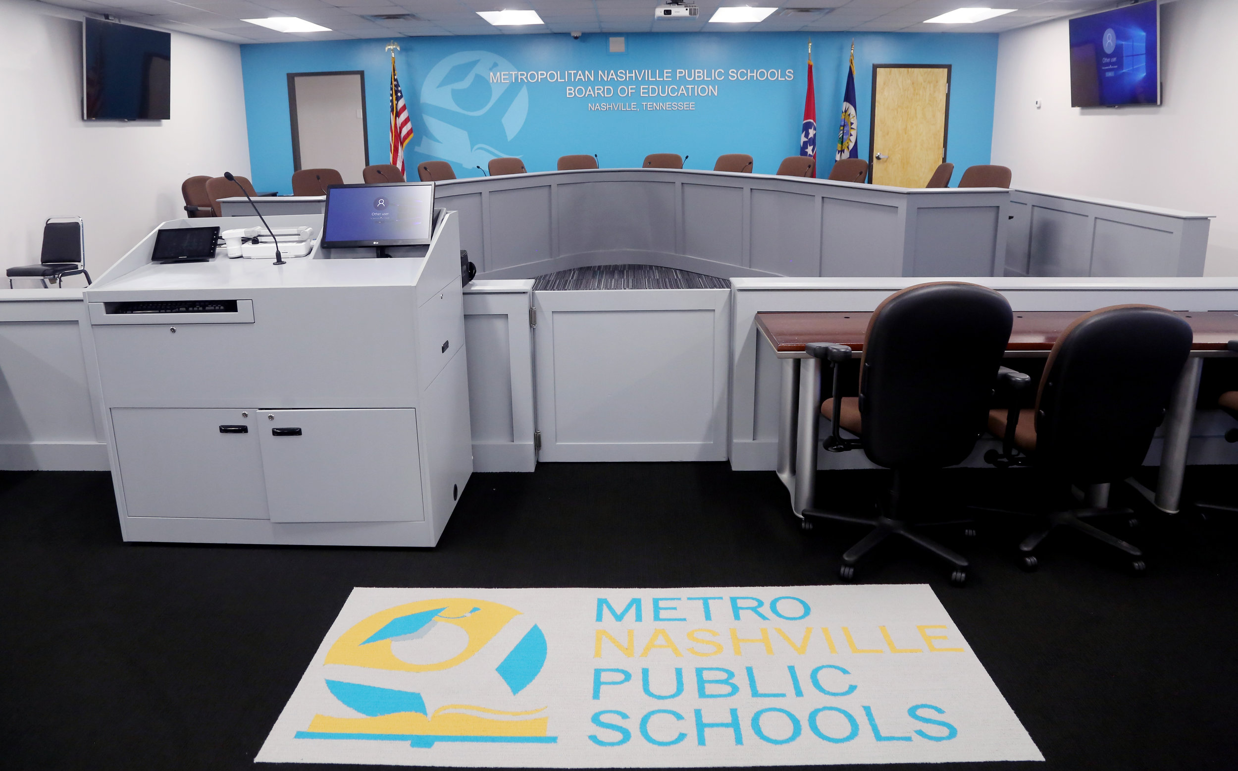 2018-2019 Operating Budget Approved