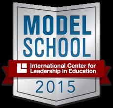 2015 National Model School badge[1]