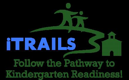 iTrails Logo