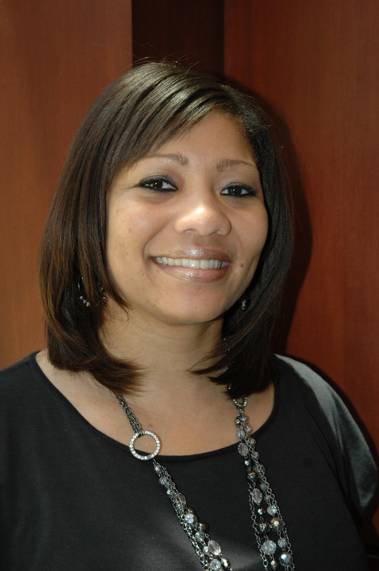 Adrienne Battle-Koger - Antioch High School (1)