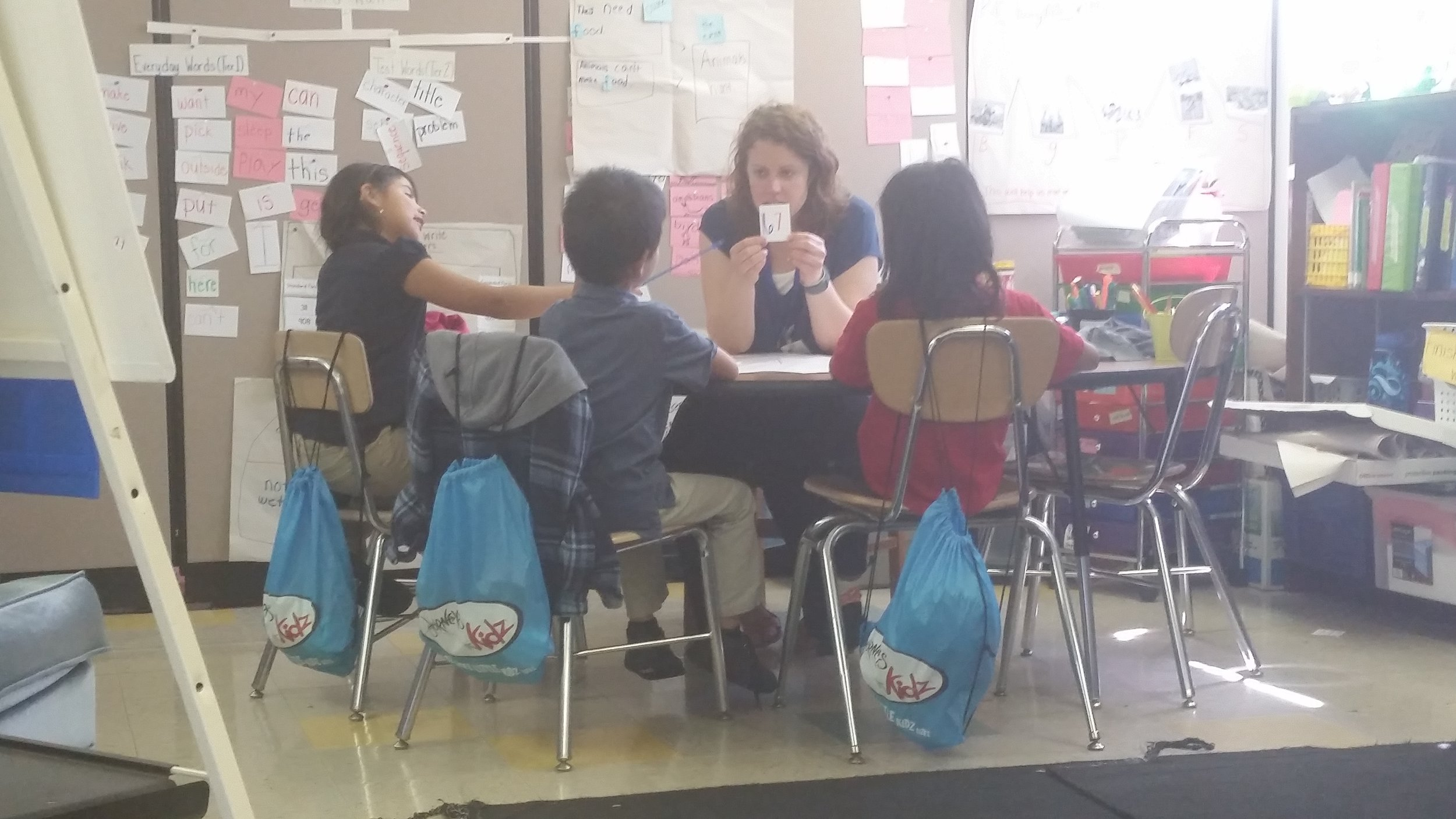 MsConfer's classroom2
